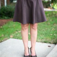 Toggery Nikki Skirt