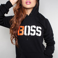 Adapt The Boss Hoody : Karmaloop.com - Global Concrete Culture