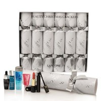 Beauty Christmas Crackers - LANCOME - EXCLUSIVE TO SELFRIDGES - Christmas - Selfridges | Shop Online