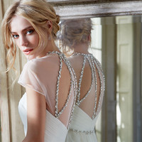 Bridal Gowns, Wedding Dresses by Hayley Paige - Style HP6300