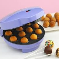 Babycakes Cake Pop Maker: CP-94LV - Purple: Amazon.com: Kitchen & Dining