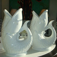 CBell - Furnishing Life - Accessories - Italian Gurgling White Fish