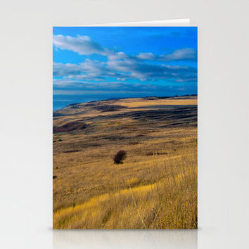 Vantage Stationery Cards by Upperleft Studios | Society6