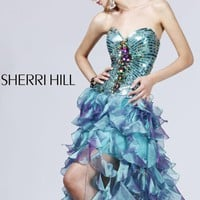 Sherri Hill 2920