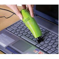 Mini Vacuum Cleaner for Laptop & Desktop [#00300126] - US$4.86 : Amazplus.com