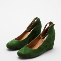 Check out DELPHIA by Jeffrey Campbell on lorisshoes.com