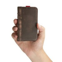 Amazon.com: Twelve South BookBook for iPhone 4/4S: Cell Phones & Accessories
