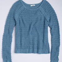 $39.50 Open-Stitch Sweater dELiAs (3 colors available) 