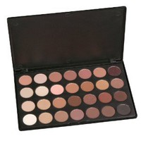 Amazon.com: Coastal Scents 28 Color Eyeshadow Palette, Neutral: Beauty