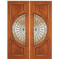 IR-745 | IR Iron/Insulated | Entry Doors
