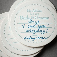 Two Cents Coasters in SHOP New at BHLDN