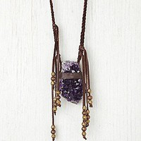Free People Clothing Boutique > Vagabond Necklace