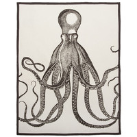 Thomaspaul - Octopus Tea Towel
