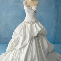 Alfred Angelo | Find the perfect Wedding Dress | Disney Princess inspired: Tiana