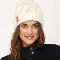 Show Me Slouchy Beanie - Roxy