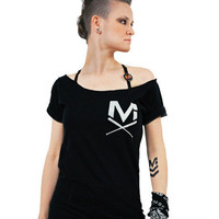 Urban Misfit Society ? Off The Shoulder Rebel M