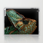 KARMA CHAMELEON 3 Laptop &amp; iPad Skin by catspaws | Society6