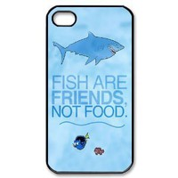 Amazon.com: Diy Case Finding Nemo Iphone 4/4S Case Hard Case Fits Sprint, T-mobile, AT&T and Verizon IPhone 4s Case 102314: Cell Phones & Accessories