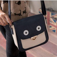Cute animal family Messenger handbags 2451 from Fashion Accessories Store