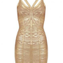 Camille Bandage Dress
