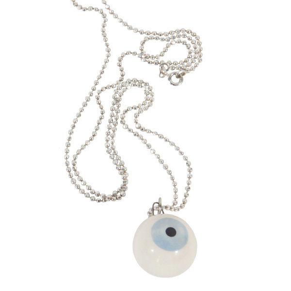 Lucky Eye pendant - R/H - Clothing - Clothes & Accessories - Finnish Design Shop