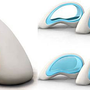 Napshell Sleeping Cocoon takes powernapping outdoors