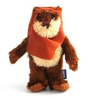 Wicket Talking Plush