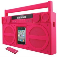 New iHome iP4PZ FM Radio...