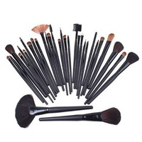 32 Piece Brush Set