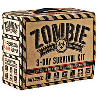 Every Day Carry Zombie 3...