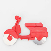 Scooter Pizza Cutter