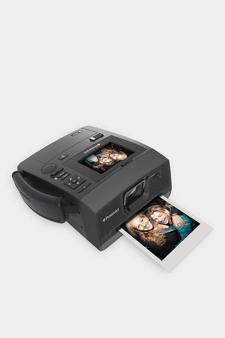 Urban Outfitters - Polaroid Z340 Instant Digital Camera