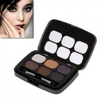 Eyeshadow Palette Makeup Cosmetics Box China Wholesale - Everbuying.com