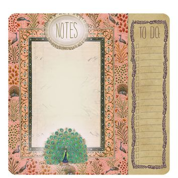 PAPAYA! Art Starlet Perforated Notepad - Perforated Notepads - Cards & Paper - Shop