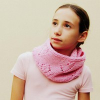 Fall Clothing Children - Girl Cowl .. on Luulla