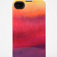 Urban Outfitters - Agent 18 Watercolor iPhone 4/4s Case
