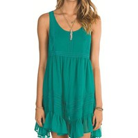 Billabong 					US 			Womens : CLOTHING - ever so sweet
