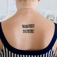 Tattly? Designy Temporary Tattoos — French Clarendon