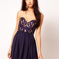 Alice McCall Social Hostess Dress at asos.com