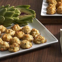 Mini Crab Cakes, Set of 32