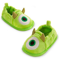 Disney Mike Wazowski Shoes for Baby | Disney Store