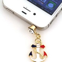 Anchor Phone Plug
