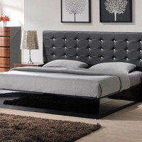 Cool Platform Bed - Opulentitems.com