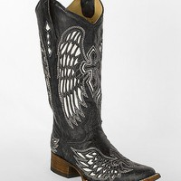 Corral Winged Cross Cowboy Boot - Women's Shoes | Buckle