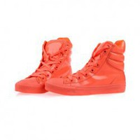 Popular and Sports Fluorescence Color Shoes For Women China Wholesale - Sammydress.com