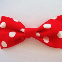 Love What&#x27;s Missing | Minnie Hair bow | Online Store Powered by Storenvy