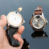 2013  creative watch lighter (boyfriend gift)