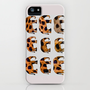 CHEETAH ELEPHANTS iPhone Case by catspaws | Society6