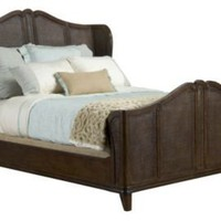 One Kings Lane - Furniture &amp; More - Belle Meade Avery King Bed