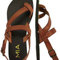 Mia Village Sandal - Women&#x27;s Shoes | Buckle